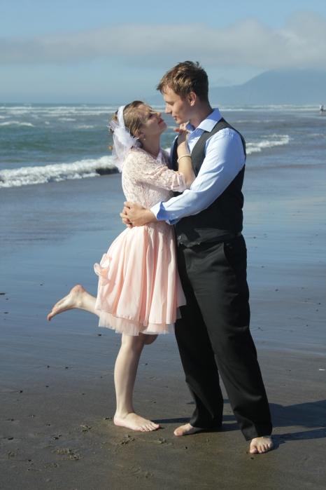 Nick & Amber